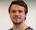 Welcome to PhD student Jonatan Selsing