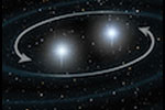 Dark Cosmology Centre in hunt for gravitational wave sources