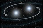 Dark Cosmology Centre in hunt for gravitational wave sources