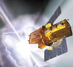Swift satellite
